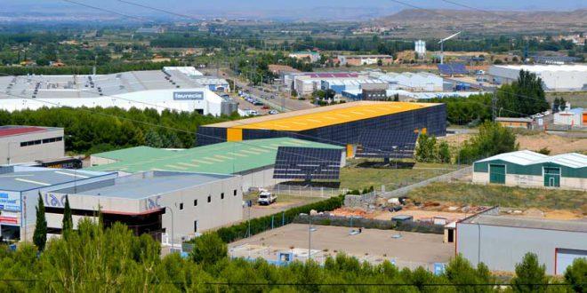 Pra2, nueva empresa en Borja