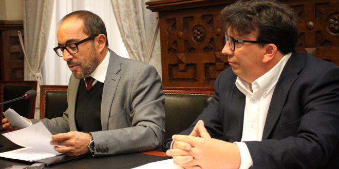250.000 euros destinará la diputación de soria al comercio rural
