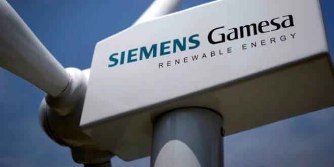Siemens Gamesa en Ágreda creará 25 nuevos puestos de trabajo directos