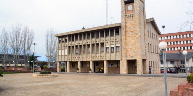 El ayuntamiento de Ólvega ejecutará una reforma en su accesibilidad
