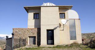 observatorio borobia