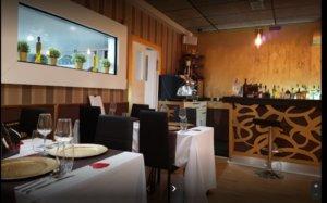 traspaso restaurante tibet borja