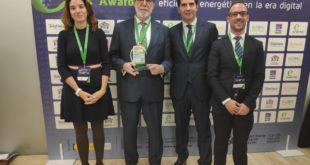 FOES InvestinSoria Premio EnerTIC