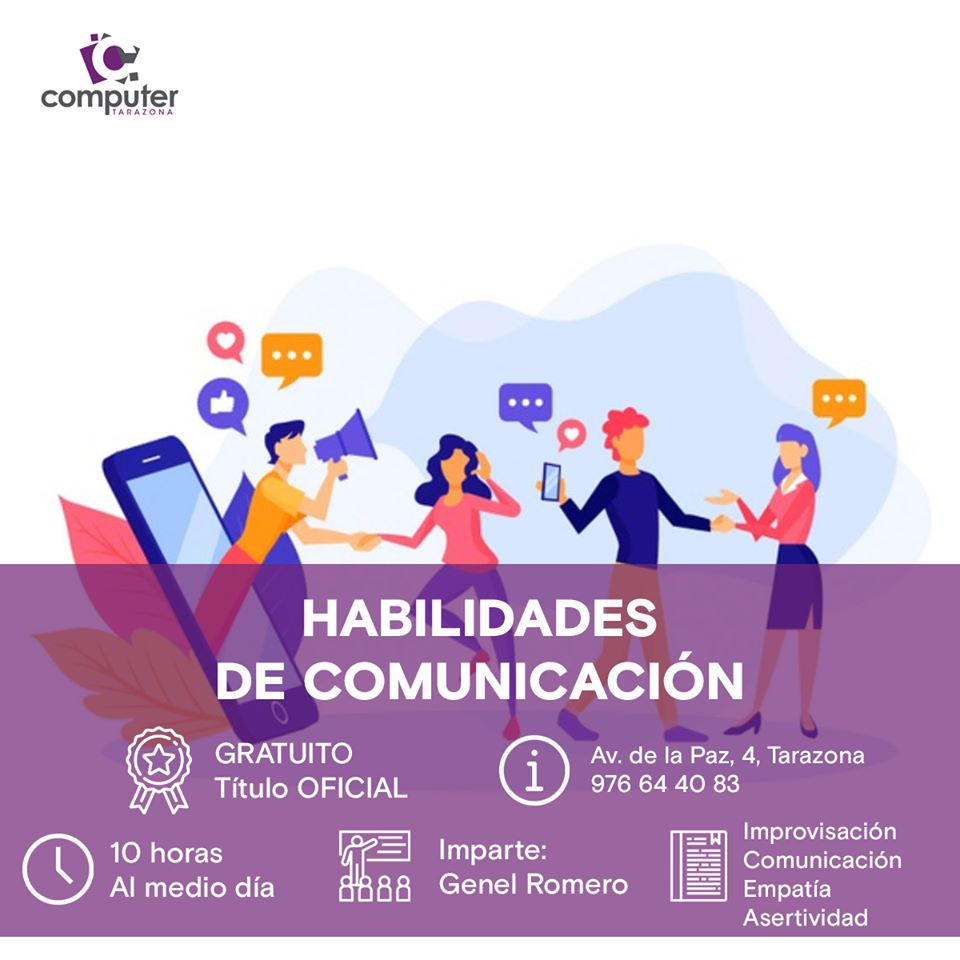 Formacion habilidades de comunicacion