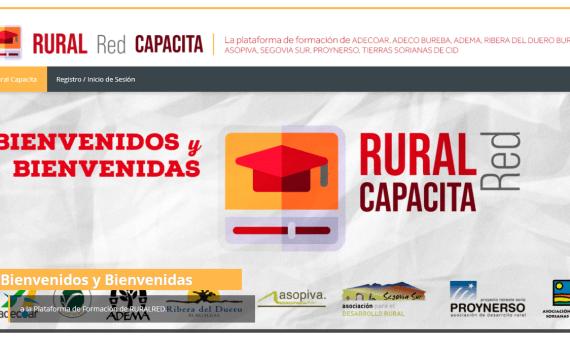 rural red capacita